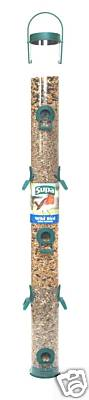 "Giant 30"" Wild Bird feeder : Choose Peanut or Seed feeder"